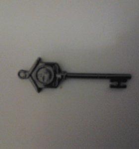 Ключ Люси из Fairy Tail