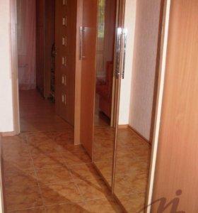 3 х комнатная квартира