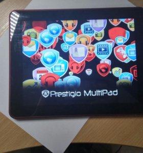 Планшет Prestigio MultiPad PMP5197D Ultra