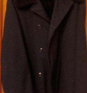 Куртка на меху мужская