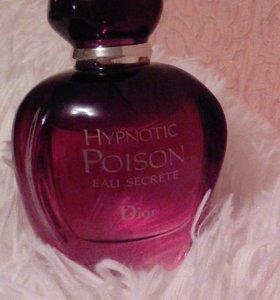 Dior poison eau Secrete