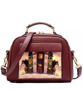 Брендовая сумочка новая