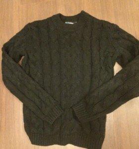 Джемпер/вязаная кофта/свитер