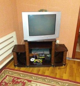 Продам подставку с телевизором