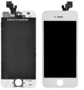 Дисплейные модули iPhone 5,5s