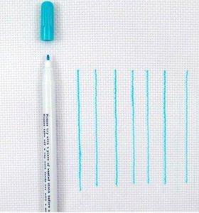 Исчезающий маркер для шитья, рукоделия