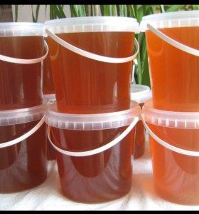 Продаётся мед