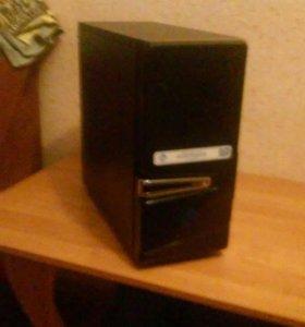 Компютер на дитали или полностью