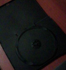 Коробка для диска