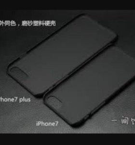 Новый чехол для айфона 7