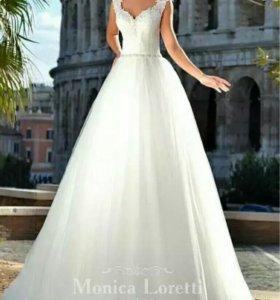 Платье Monica  Loretti