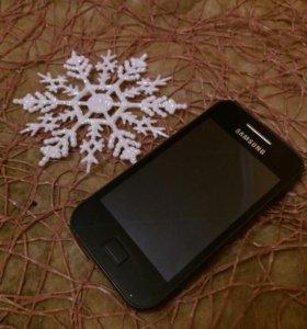 SamsungGalaxy AceGT-S5830