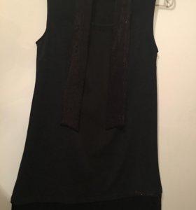 Платье новое нарядное Италия