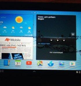 Планшет Samsung galaxy tab 10.1