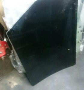 Стекло АУДИ А6С5 стекло двери седан универсал