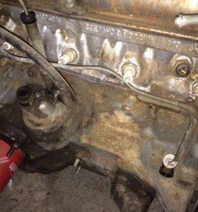 Двигатель на ниву ваз 21213