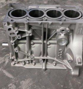 Двигатель новый 1.2л