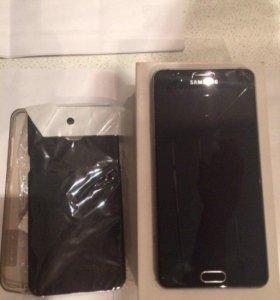 Samsung Galaxy A5 2016 Black 16gb Lte