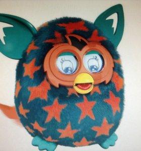 Ремонт игрушки Фёрби и Фёрби бум