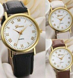 Часы (черные проданы).