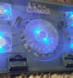 Юсб куллер 5 вентиляторов