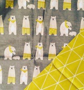 Ткани для шитья