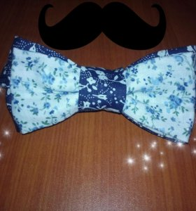 Детская галстук-бабочка