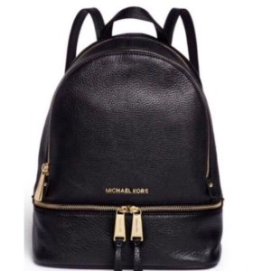 Рюкзак 🎒 Michael Kors кожаный