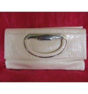Клатч сумочка новый
