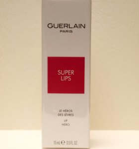Бальзам для губ Guerlain Superlips