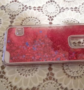 Чехол на  Samsung 5