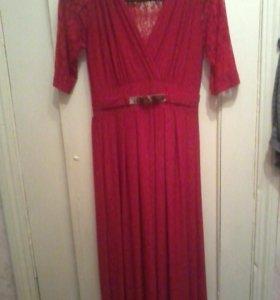 Продам платье либо обмен