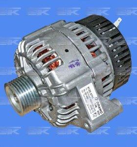 Генератор на 406 двигатель