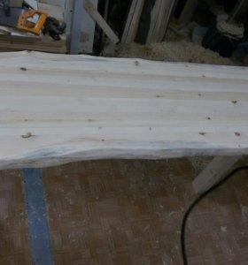Столешницы для столов, барных стояк.