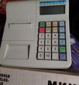 Кассовый аппарат Миника 1102Ф