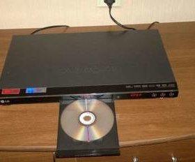 Продам  DVD  дисковый