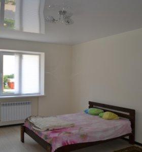 Квартира посуточно 1 и 2 комнотные