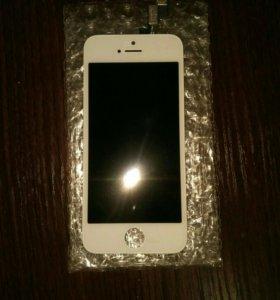 Дисплей для iPhone 5S, SE