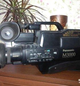 Видео камера аналог профессионал панасоник