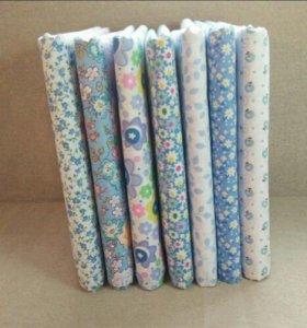 Набор ткани для рукоделия