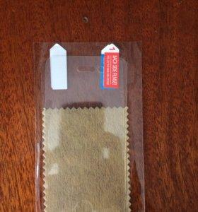 Пленки и защитные стекла iPhone 4/4s