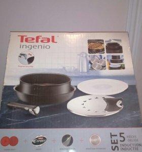 Набор посуды Trial Ingenio 5 предметов