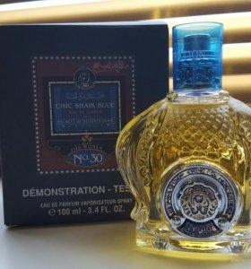 CHIC SHAIK BLUE арабский парфюм