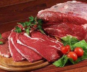 Мясо говядина (телятина)