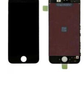 Дисплей iphone 5.