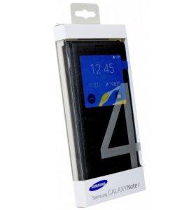 Чехол Samsung Note 4