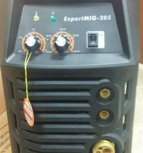 Сварочный аппарат Redbo ExpertMig - 205