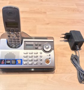 Panasonic KX-TCD245RU
