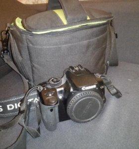 Canon 400 D