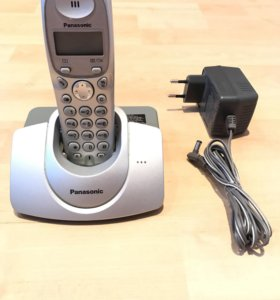 Panasonic KX-TG1105RU